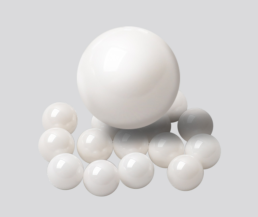 High Temperature Resistance Ceramic Ball