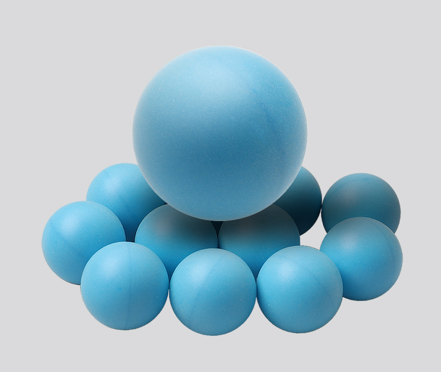 Good Filtration Capacity PP Hollow Ball