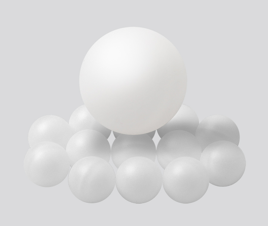 OEM Transparent Plastic PP Hollow Ball