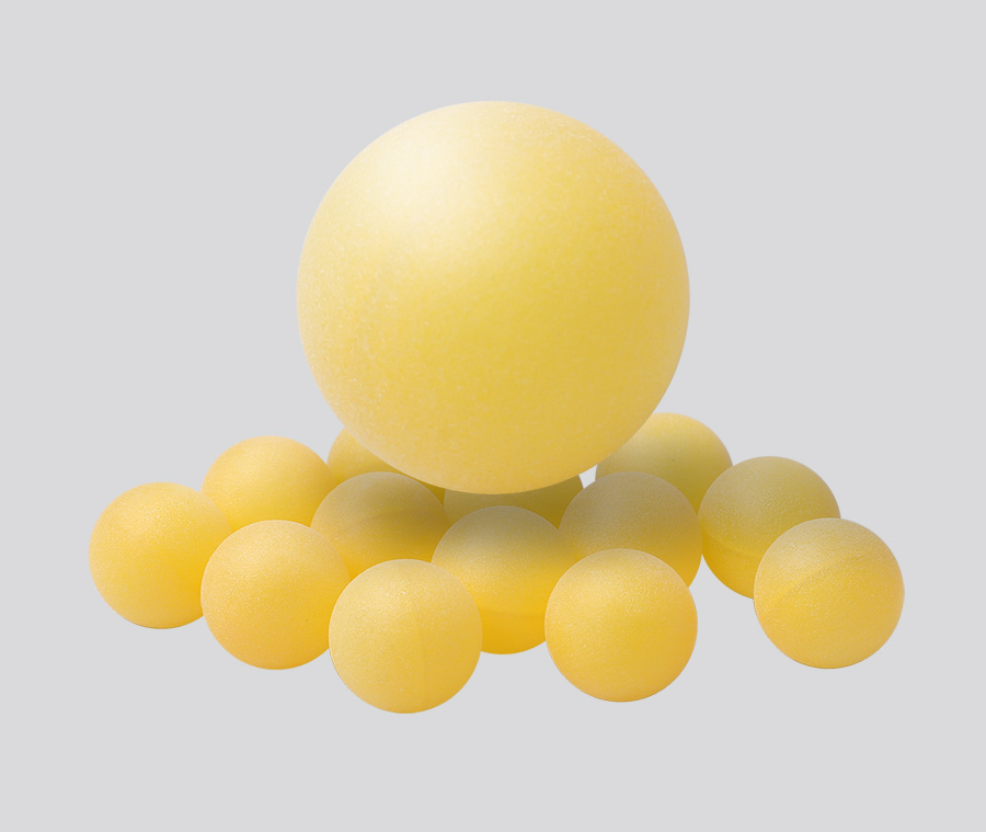 PP Plastic Hollow Ball (Color Customized)