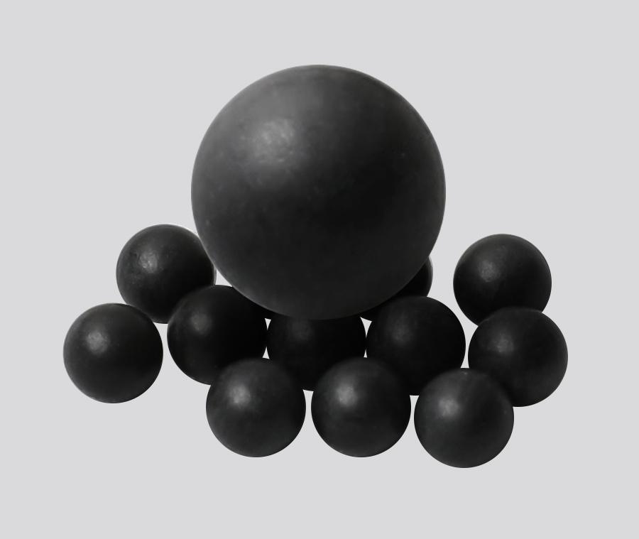 Good Corrosion Resistance POM Plastic Solid Ball