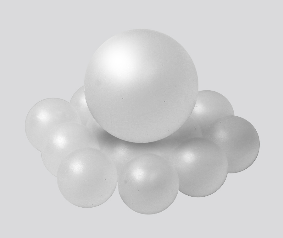 PP Polypropylene Transparent Plastic Ball