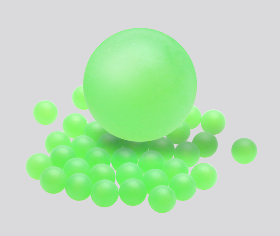 PP Plastic Hollow Ball