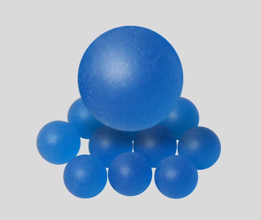 PP Plastic Ball Float
