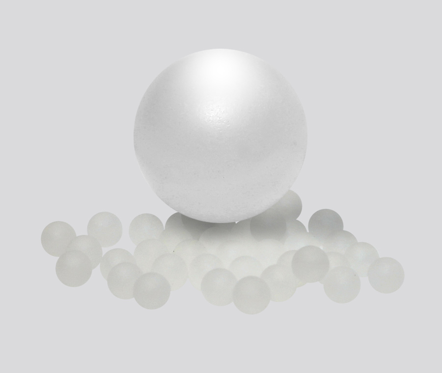 PP Hollow Plastic Ball