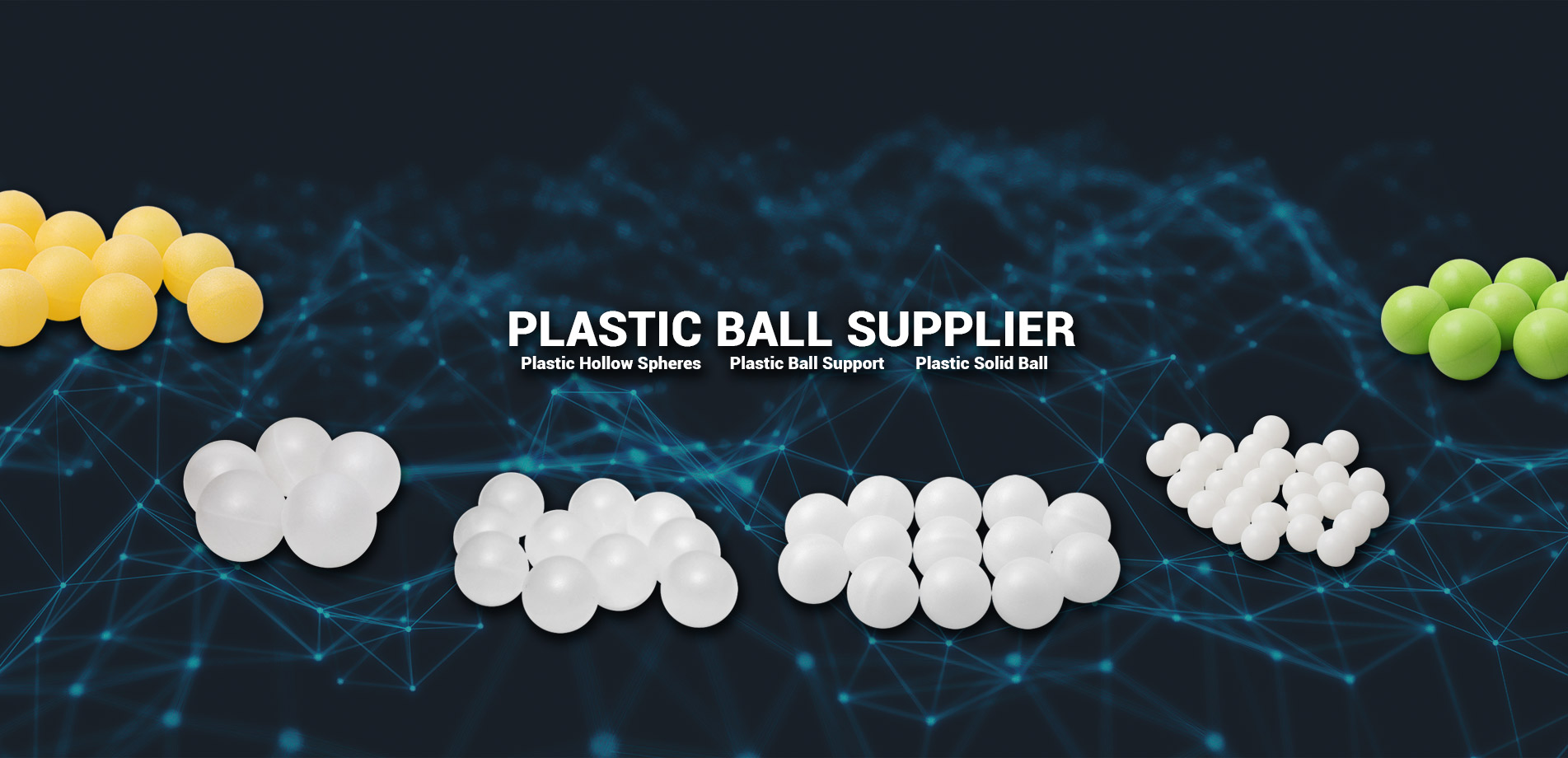 Application of PA12 plastic ball in the automotive field